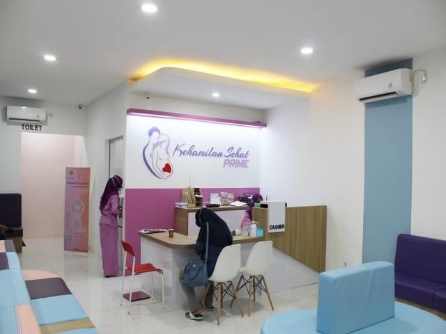 Klinik Kehamilan Sehat Tangerang