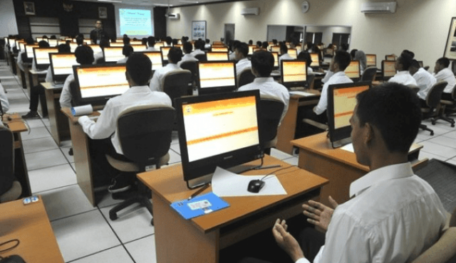 Latihan Soal CPNS Online Melalui Tryout.id