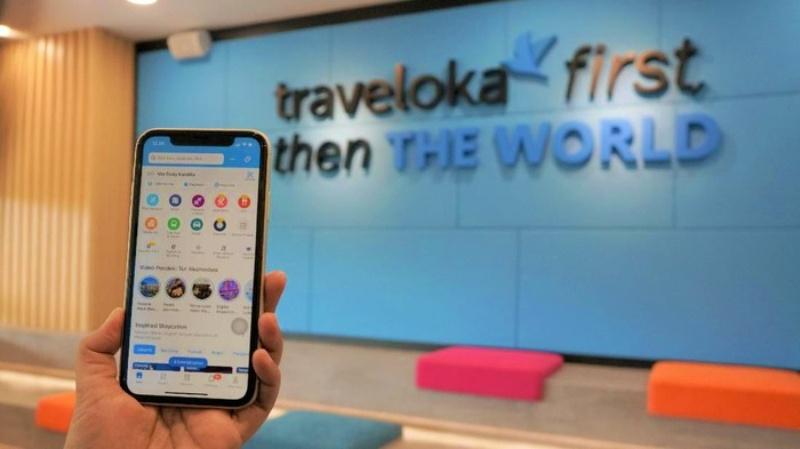 traveloka pay later