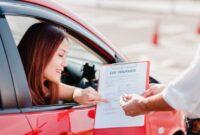 Tips Memilih Asuransi Mobil Terbaik dan Termurah